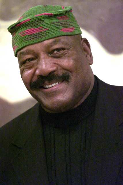Jim Brown Returns To The Browns | tv20cleveland