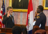 Cleveland Division of Police Announces Change in Command